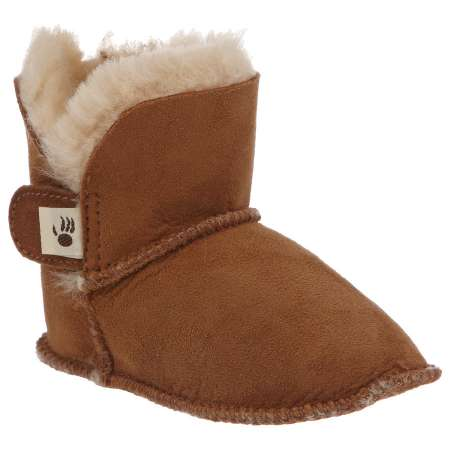 Bearpaw Infant Cottonwood Tall Bootie