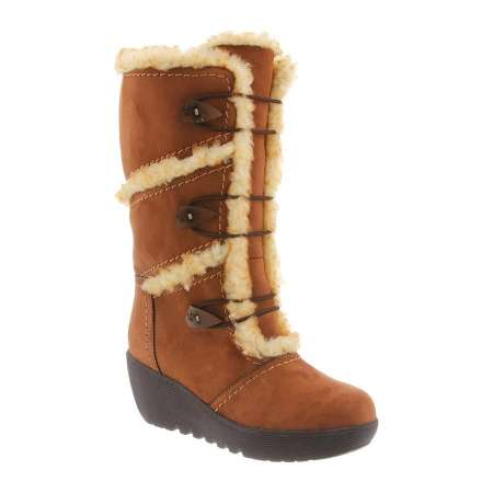 Bearpaw Allie