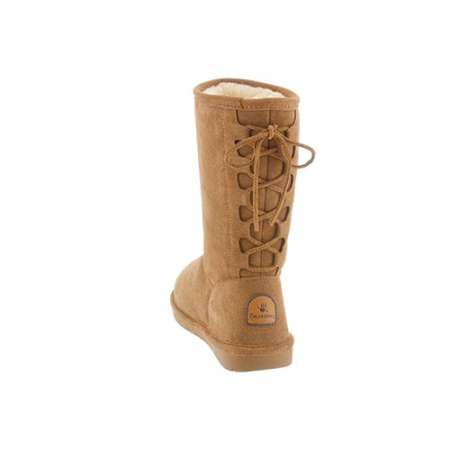 Bearpaw Phyllis Flat Mid-Calf Women's Boots