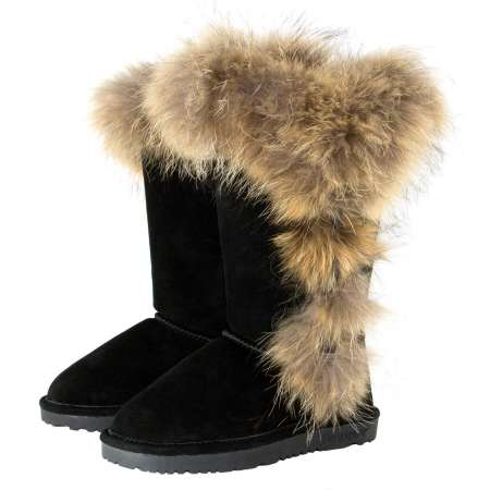 Bearpaw Whitney